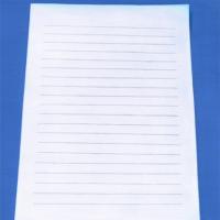 手紙を書く
